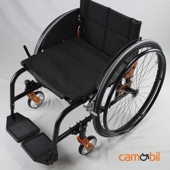 Child wheelchair