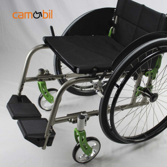 Wheelchair accessory camobil