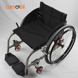 Accesorios silla ruedas