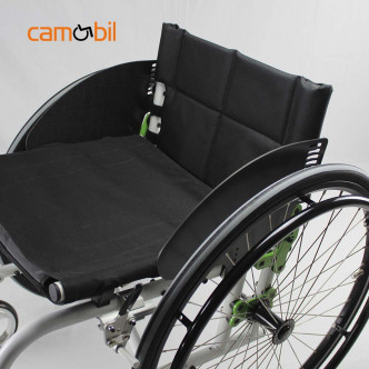 Silla ruedas activas Camobil