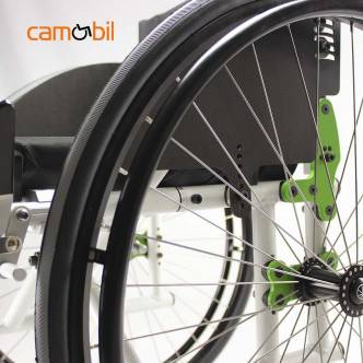 Tailor Made Wheelchair
