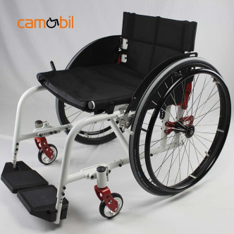 Wheelchair custom made