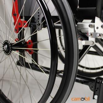 Rollstuhl nach Maß