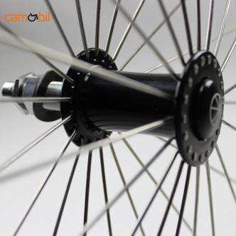 "roue 24 ""Fauteuil roulant"